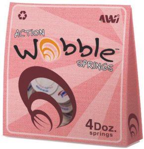 Wobble Springs