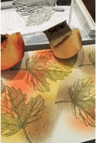fall leaf stamps 2
