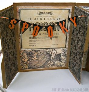 shelly hickox halloween pop up album8